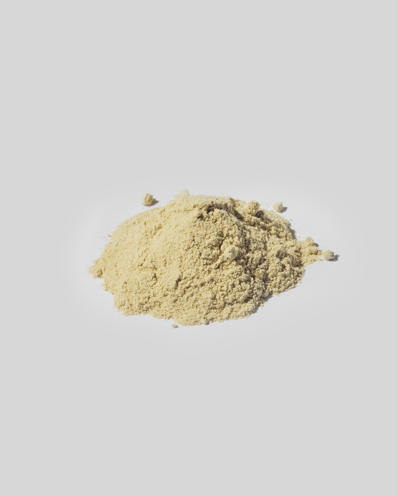 LEMON RIND POWDER