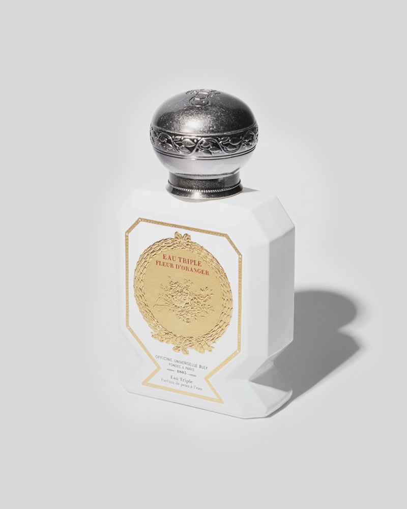 Eau Triple Berkane Orange Blossom