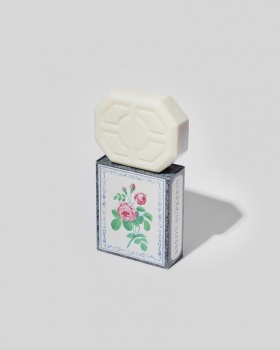 Savon Superfin Rose de Damas