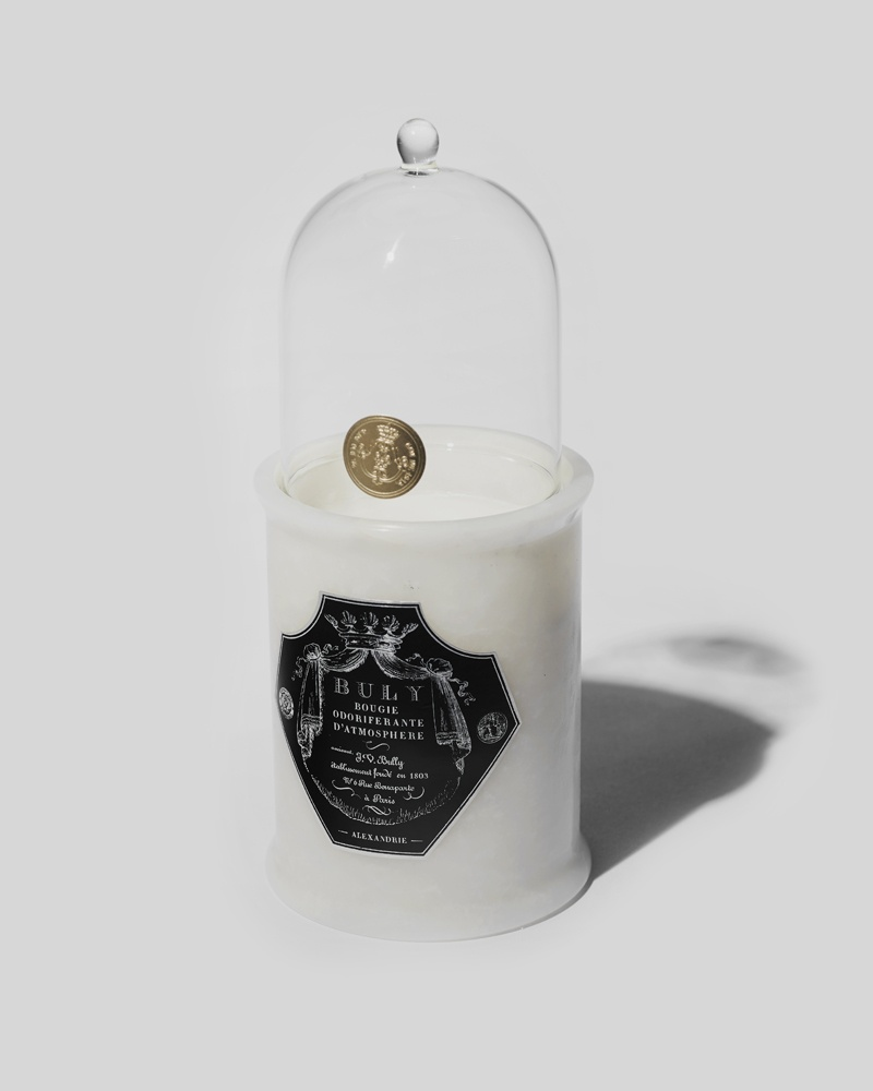 Scented Candle Alexandrie