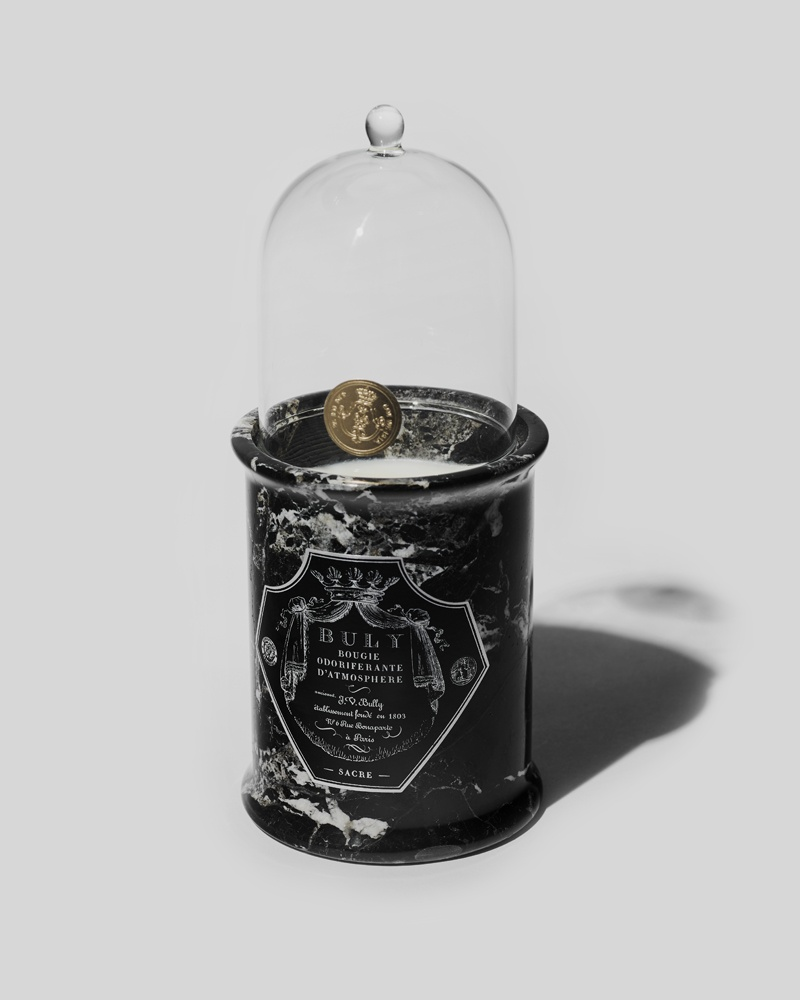 Scented Candle Sacre