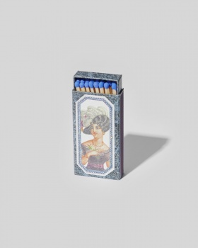 Scented Matches Sacre