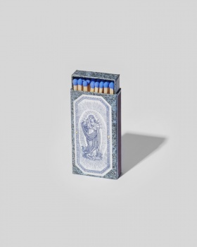 Scented Matches Pater Mateos