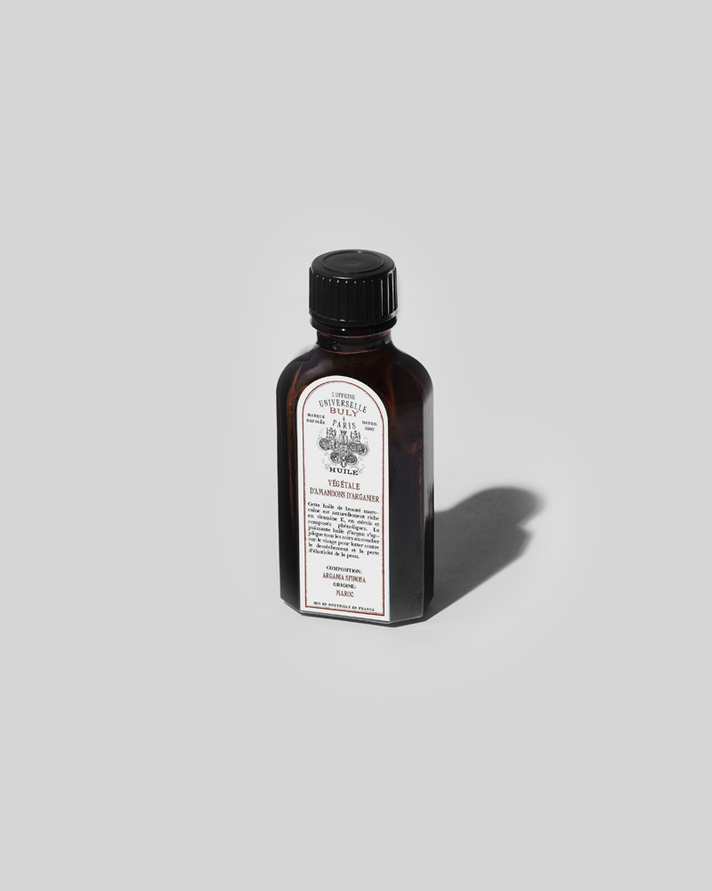 Argan Kernel Oil