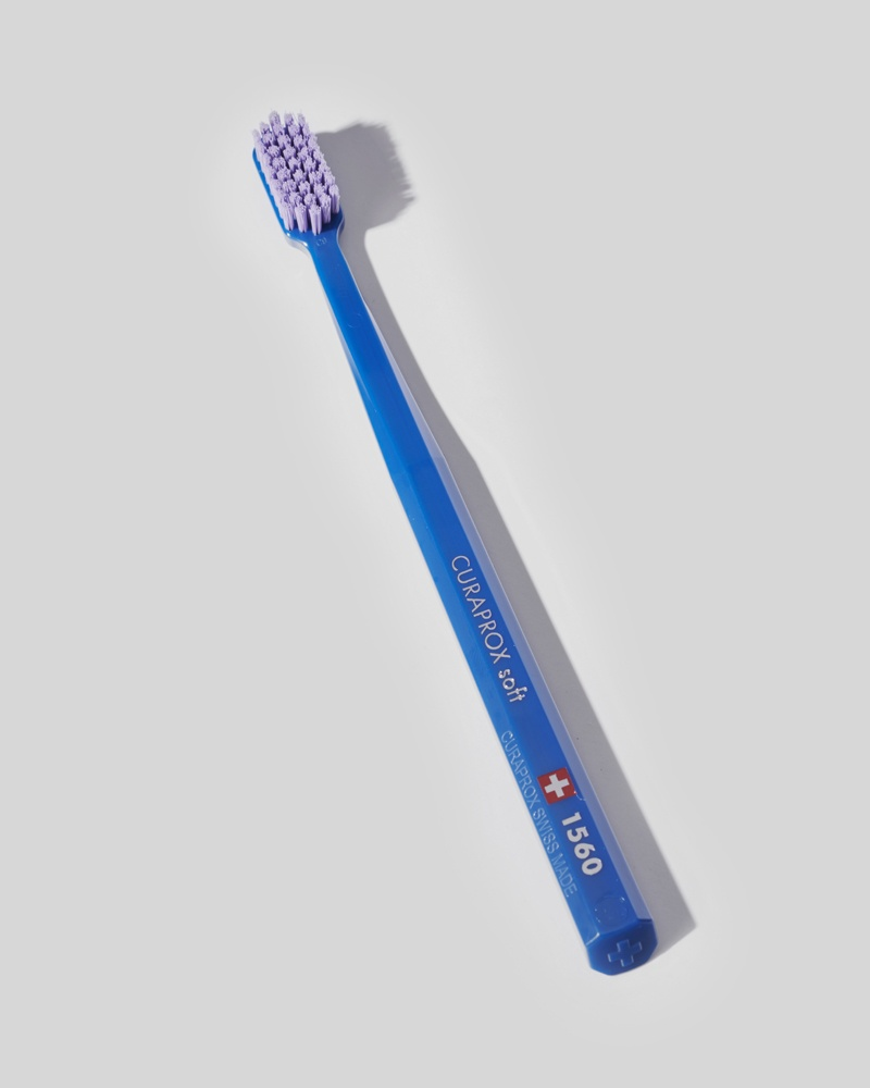 Brosse à dents soft